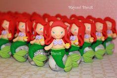 Mayumi Biscuit: Ariel