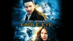 "Prova a guardare ""Eagle eye"" su Netflix"