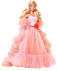 Peaches 'n Cream Barbie ... My favorite!