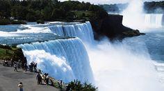Niagara falls - Google Search