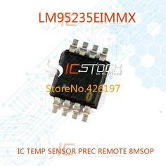 Купить товарLm95235eimmx IC датчика PREC пульт дистанционного 8MSOP 95235 LM95235 3 шт. в категории Интегральные схемына AliExpress.  IRFPC60 MOSFET N-CH 600V 16A TO-247AC 1pcsUS $ 11.80/pieceIRFIBC40GLC MOSFET N-CH 600V 3.5A TO220FP 1pcsUS $ 6.27/piece
