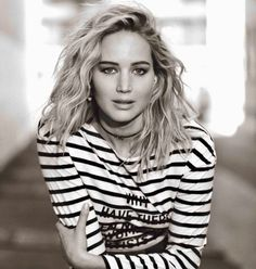 """in sweaters and other awesome pics: Photo breathtakingqueens: """" Jennifer Lawrence photographed by Norman Jean Roy for Harper's Bazaar Singapore """"breathtakingqueens: """" Jennifer Lawrence photographed by Norman Jean Roy for Harper's Bazaar Singapore """" Jennifer Lawrence Joy, Katniss Everdeen, Jenifer Lawrens, Hollywood Actresses, Actors & Actresses, Jennefer Lawrence, Happiness Therapy, Norman Jean Roy, The Hunger Games"""