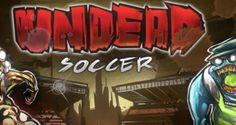 #undeadsoccer #android