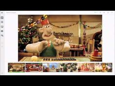 Wallace & Gromit: Google+ Hangout.... could this be the ad that persuades people to try G+