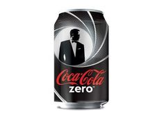 007 Skyfall: with Heineken and Coke, product placement goes social