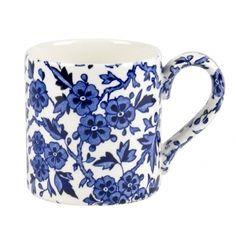 The Bee's Knees British Imports - Blue Arden Mug, $28.00 (http://www.thebeeskneesbritishimports.com/products/Blue-Arden-Mug.html)
