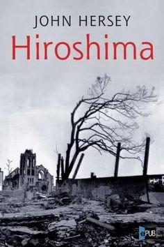 hiroshima book john hersey
