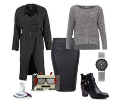 What to Wear: 3 maart