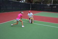 Q&A with WTA Pro Tennis Coach Sarah Stone