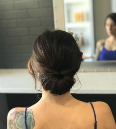 Wedding Hairstyles Updo 10 Minute Quick and Easy Hair Updo Tutorial Bridesmaid Hair Updo, Bridal Hair Updo, Prom Hair, Vintage Hairstyles, Easy Hairstyles, Hairstyle Ideas, Stylish Hairstyles, Hairdos, Pretty Hairstyles