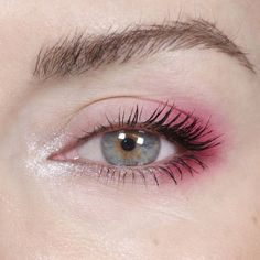 WEBSTA @ katiejanehughes - Directional - Pink is in Folks... It's fashion @maccosmetics #msMin collection.