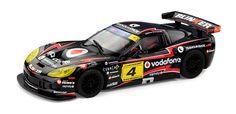 "Scalextric - Chevrolet Corvette C6R ""GT Open"""