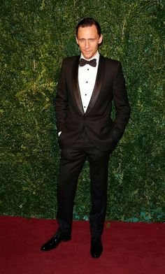 Then just ruled it throughout. From making us weak at the knees every time he wore a suit.   26 Times Tom Hiddleston Made You Wish He Were Yours In 2014