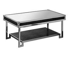 """Konferenční stolek """"Croco"""", 57 x 113 x 51 cm"""