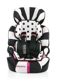 Cosatto Zoomi Group 123 in Go Lightly 2