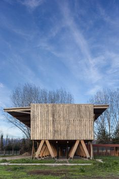 Gallery of Honey Exporter / DX Arquitectos + DEL SANTE Arquitectos - 13
