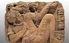'The Maya – Language of Beauty' at the Martin-Gropius-Bau Museum, Berlin Ancient Aztecs, Ancient Art, Ancient History, Mayan Glyphs, Gropius Bau, Egyptian Mummies, Hispanic Culture, Inka, Archaeology News