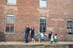 family adoption photos. Raleigh Family Photographer. Rebecca Keller Photography #raleighfamilyphotographer