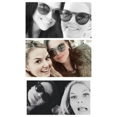 emma and regina on a road trip  #SwanQueen