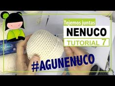Nenuco amigurumi 7 | hoy como hacer pies amigurumi | TEJEMOS JUNTAS? - YouTube