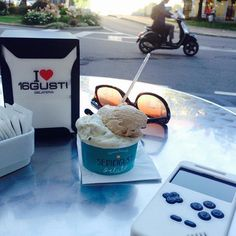 Baking Ingredients, Icecream, Cookie Dough, Don't Forget, Milan, Entrepreneur, Smartphone, Journey, Italy