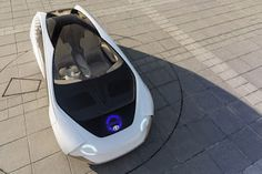 modern technology: Toyota explores automotive AI with all-new Concept...