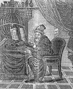Maimónides es una figura clave en el judaísmo y en la filosofía medievales. Intenta conciliar el judaísmo y la filosofía aristotélica y neoplatónica