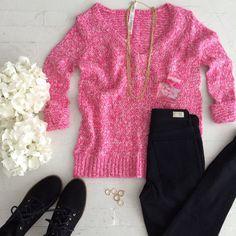 Sweater Weather☺️