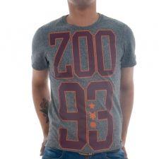 Тениска ZOO YORK Line Drive T-shirt
