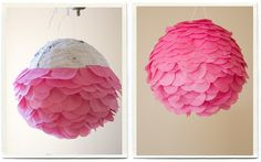 DIY kids party decor by ...love Maegan, via Flickr