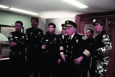 Police Academy, Comedy Films, Batgirl, Crime, Punk, American, Concert, Youtube, David
