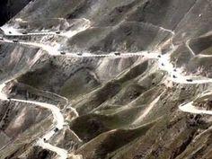 death roads