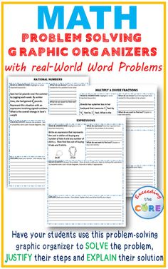 Human Body Outline Worksheet Pdf Synonyms And Antonyms Worksheets Advanced  Multiple Choice  Kindergarten Subtraction Worksheet with Multiplication Equation Worksheets Pdf I Created These Problemsolving Graphic Organizers For My Students Who  Struggle Solving Word Problems Grade 2 Science Worksheets Excel