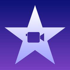 iMovie - create and edit videos