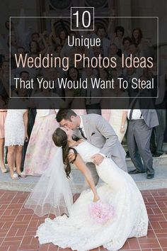 287 best wedding images on pinterest weddings wedding ideas and 10 unique wedding photos ideas that you would want to steal fandeluxe Choice Image