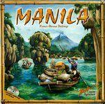Manila | Board Game | BoardGameGeek
