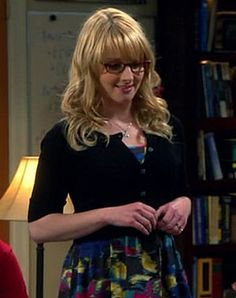 Outfit worn by Bernadette Rostenkowski in The Big Bang Theory. Shop the Screen with Spylight!