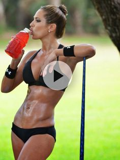 Weight Loss and Fitness - Muscle Building
