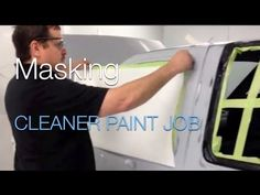 Quick, SImple Car Masking Tips That Are Low Cost