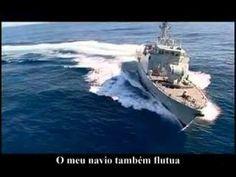 """Clip da Canção """"Cisne Branco"""" (Legendado) [Marinha do Brasil]"""