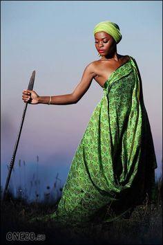 #Huntress! African Fashion #2dayslook #AfricanFashion #nice www.2dayslook.com