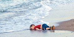 'Charlie Hebdo' compara menino sírio Aylan a estuprador. (foto: Ansa)