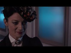 The finale begins - Dark Water: Next Time Trailer - Doctor Who: Series 8... I think Clara is Missy!