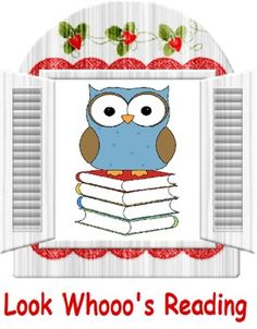 Owl Themed Whooo's  Reading Sign :