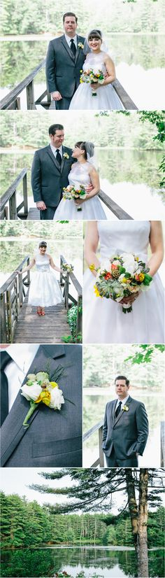 Whispering Pines Conference Center Wedding Laura & Brian   Whispering Pines Wedding Photographer