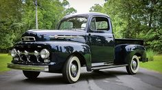 1952 chevrolet 3100 pickup maintenancerestoration of oldvintage 1952 ford pickup frame off restoration presented as lot at dallas tx 2015 publicscrutiny Gallery