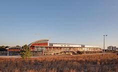 Best of the Best Green Project: Brock Environmental Center