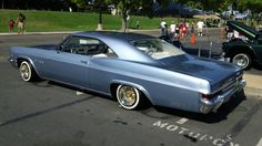 Lowriders And Low Lows 1966 Chevy Impala, Chevrolet, Bmw, Vehicles, Lowrider, Nice, Cars, Nice France, Vehicle