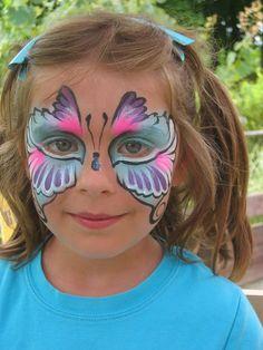 papillon magnifique