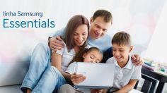 Notebooks Samsung da linha Essentials oferecem bons benefícios a um preço acessível - http://www.showmetech.com.br/notebooks-samsung-da-linha-essentials-oferecem-bons-beneficios-a-um-preco-acessivel/